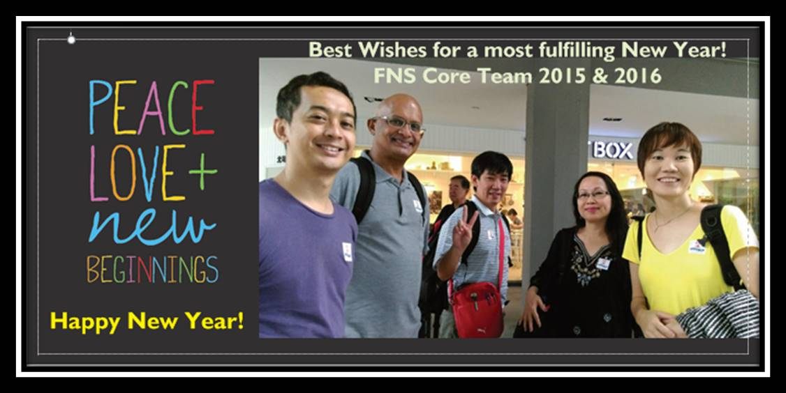 FNS Greeting 2016