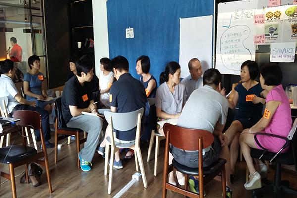 First OD Forum in Shanghai 2015