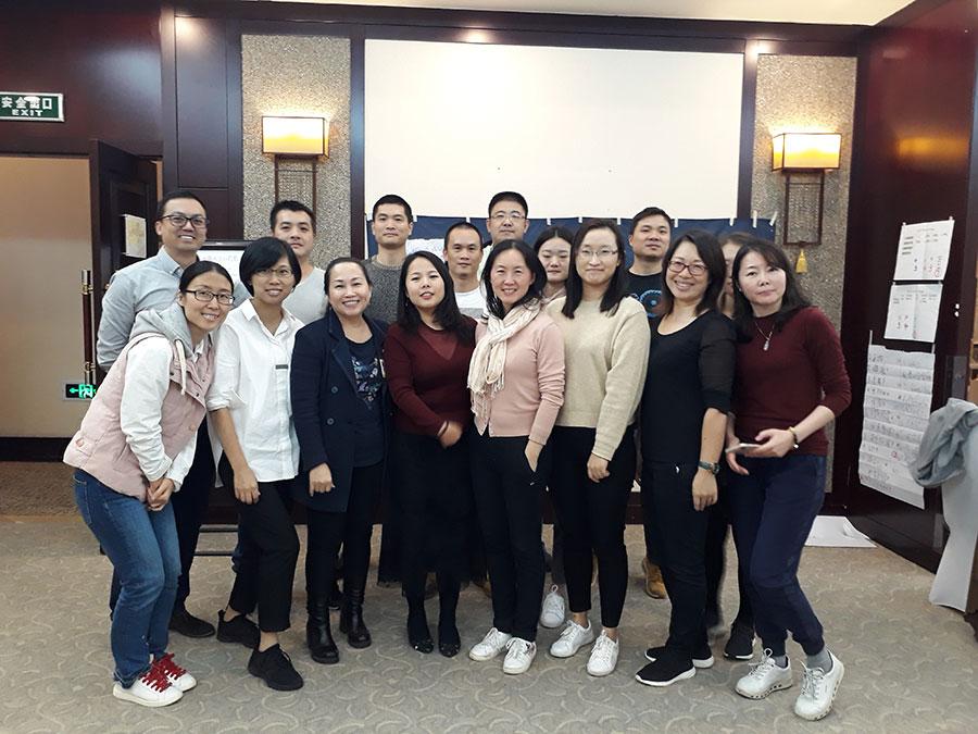 FIT Beijing 22-23 October 2018