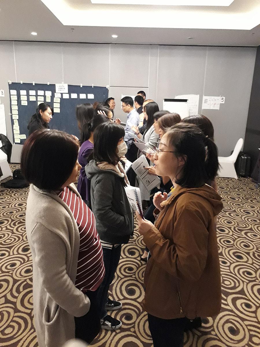 FIT Shanghai 18-19 October 2018