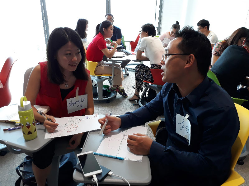 Hangzhou Forum 30 August 2017