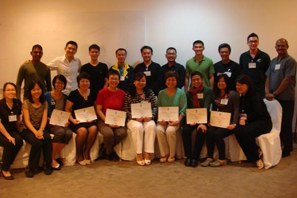 FFW79 21-23 Nov 2012, Singapore