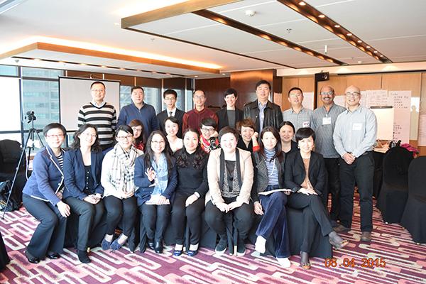 SPOT 6-8 April 2015, Shanghai, China